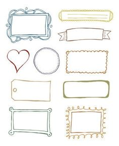 Printable goodies                                                       Click here to download                                   ...