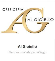 Al Gioiello  Per ieri, per oggi, per i prossimi mille anni ...  http://www.algioiello.it/  - Seguici su Facebook https://www.facebook.com/oreficeria.algioiello