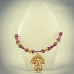 Gargantillas #Precolombinos #Collares #Necklaces #Colombia