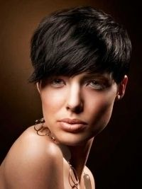 Duck Tail Haircut For Women - Page 3