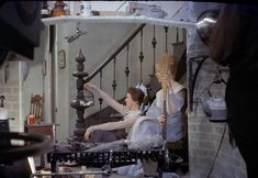 1957 Julie Andrews in Rodgers and Hammerstein's Cinderella