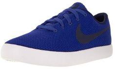 Nike Mens Essentialist Racer Blue/Loyal Blue/White Casual Shoe 10.5 Men US