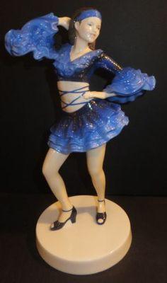 Royal Doulton Dance The Cha Cha HN5447 Figurine New Limited Edition | eBay