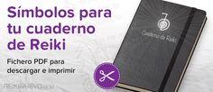 Símbolos para el cuaderno de Reiki http://reikinuevo.com/simbolos-cuaderno-reiki/