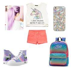 """""""It's not just a PHASE"""" by paul-maysen on Polyvore featuring Forever 21, Vans, Zipz, women's clothing, women, female, woman, misses and juniors"""