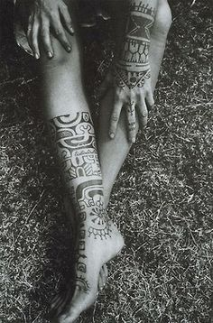 Maori, native art, tattoo inspiration