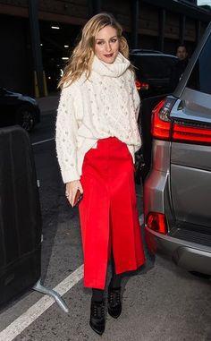 Ah Bloggeuse Mode , le métier Glamour que toutes les Fashionistas voudraient faire . mais , il y'a toujours un …