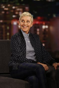 Ellen DeGeneres' Home Looks Way Different Than You Might Think