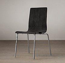 $79 RH Hagen Weathered Chair