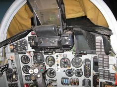f 104c starfighter cockpit - 236×177