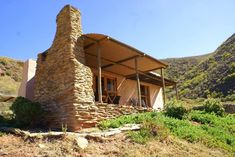 These self catering cottages are very well equipped, offer their own pools and beautiful views. Located in Robertson Cottage Wedding, Self Catering Cottages, Organic Farming, Mountain View, Swimming Pools, Cape, Luxury, House Styles, Beautiful