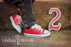 Toddler photography, chucks, converse love, two years old