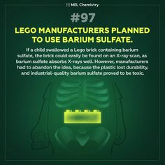 Element Chemistry, Chemistry Notes, Chemistry Experiments, Subscriptions For Kids, Science Facts, Interesting Information, The More You Know, Lego Brick, Knowledge