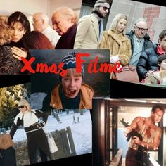 xmas filme // spotlight // film list // to watch // weihnachten