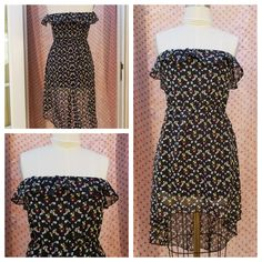 Blossom Dress $12