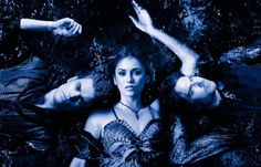 Stelena Versus Delena: The Good, The Bad And The Downright Crazy – Elena and Stefan. Elena and Damon. Stelena versus Delena.    These are the two ships which cause the most controversy on The Vampire Diaries. They are the bread and butter of the show; the love triangle on which 3 seasons have been based.   Voting Re-Opens [TBD]