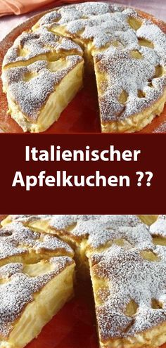 -- - Italian apple pie, Disfruta de esta Tarta de Coco junto a una rica infusión caliente Apfelkuchen vom Blech Tart Recipes, Cookie Recipes, Dessert Recipes, Easy Smoothie Recipes, Easy Smoothies, Food Cakes, Latin Food, Italian Desserts, Pumpkin Spice Cupcakes