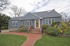 BAY SHORE-Sold!  Congratulations to my customers and the new owners at Costello Ave.