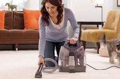 Guía para limpiar la casa sin mucho esfuerzo
