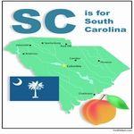 Resources for teaching South Carolina history at edhelper.com