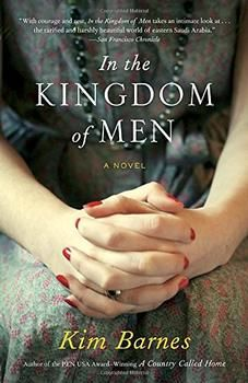 In the Kingdom of Men Book Jacket