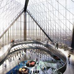 시민과 #소통 하는 #서울 의 #랜드마크 가 될 #현대자동차그룹 #글로벌 #비즈니스센터 를 #기대 해 주시기 바랍니다 Anticipate #Hyundai #Global #Business #Center ( #GBC ) which will be #Seoul #landmark communicated with #citizens #building #design #communication #Samsungstation #Coex #Seoul #Korea #daily #new #빌딩 #디자인 #문화공간 #삼성역 #코엑스 #한국