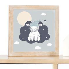 Booh - Oveja Nube Celeste