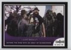 Bray Wyatt (Trading Card) 2016 Topps WWE Road to Wrestlemania #12 - Brought to you by Avarsha.com