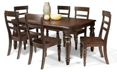 Pictures Of Dining Table Chairs