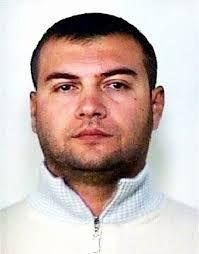 Vincenzo Salvatore(Enzuccio) Santapaola(1969) Capo de la famille de Santapaola(Catania)2004-12.  the eldest son of the boss Benedetto Santapaola.  arrested in March 2012.sentenced to 18 years.