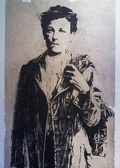 1000 images about arthur rimbaud on pinterest poet quotes quotes and poetry - Dormeur du val rimbaud ...