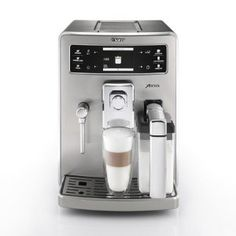 Philips SAECO Xelsis SS Coffee Maker Review  http://innovativehomekitchen.com/expresso-machines/philips-saeco-xelsis-ss-review/  #kitchen #appliance #coffee