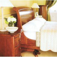 Kingcade Furniture Bourbonnais Nightstand