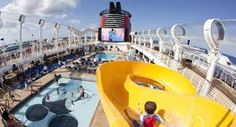 Image result for disney dream cruise ship