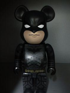 Dark Knight Rises Bearbrick The Dark Knight Rises, The Originals