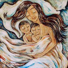Nu știu cum se descurcă alte mame de 2 sau mai mulți copii, dar partea de a te împărți în mod egal lor mi se pare unul dintre cele mai grele lucruri de făcut. De a te împărți, dar și de a transmite imparțialitate: de timp, atenție, răbdare, curaj. Mai ales că eu, copil mai…