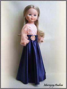 Uno de mis vestidos favoritos de nancy