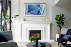 Samsung The Frame TV: A Work Of Art That Adds Beauty to Your Home - Decorology