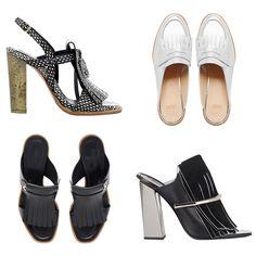 4d288db33d3 Non-Festival Fringe Shoes