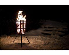 Röshults - Original Feuerkorb