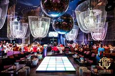 Cavalli Club Dubai ** Overview
