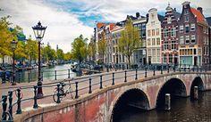 Ik ga me vestigen in Amsterdam