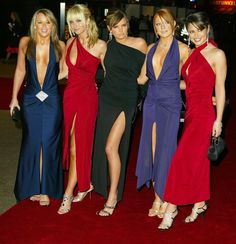 16 outfits Girls Aloud wore when they were just starting out  - Cosmopolitan.co.uk