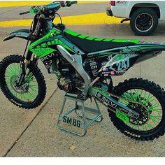 Motocross Qc