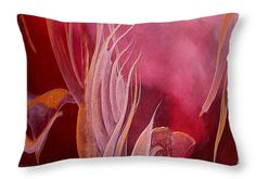 Ruby Melody Throw Pillow for Sale by Faye Anastasopoulou 20 x 14 Interior Design Programs, Best Home Interior Design, Interior Design Living Room, Pastel Interior, Gray Interior, Interior Doors, Bedroom Sitting Room, Colourful Living Room, Picture Gifts