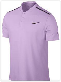 f053da42 Nike Men's Winter RF Advantage Henley Tennis Gear, Tennis Fashion, New Man,  Nike