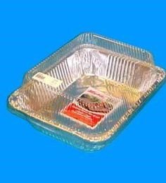 Jiffy Foil Roaster Pan With Lid >>> Check out this great product.(This is an Amazon affiliate link)