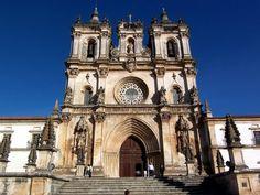 mosteiro alcobaça - Pesquisa Google
