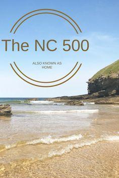 Wellies on the School Run - The North Coast Also Known As Home North Coast 500, The School Run, Glamping, Adventure, Beach, Water, Travel, Outdoor, Gripe Water
