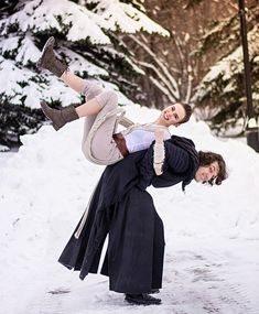 """knights-of-reylo-reborn: """" royaltusk: """"Taylor and I did a romantic couple photoshoot in our star wars cosplay! It was a lot of fun but SO FUCKING COLD Photography by Megan Shickhard """" oh look, it..."""